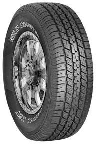 Wild Country XRT III Tires